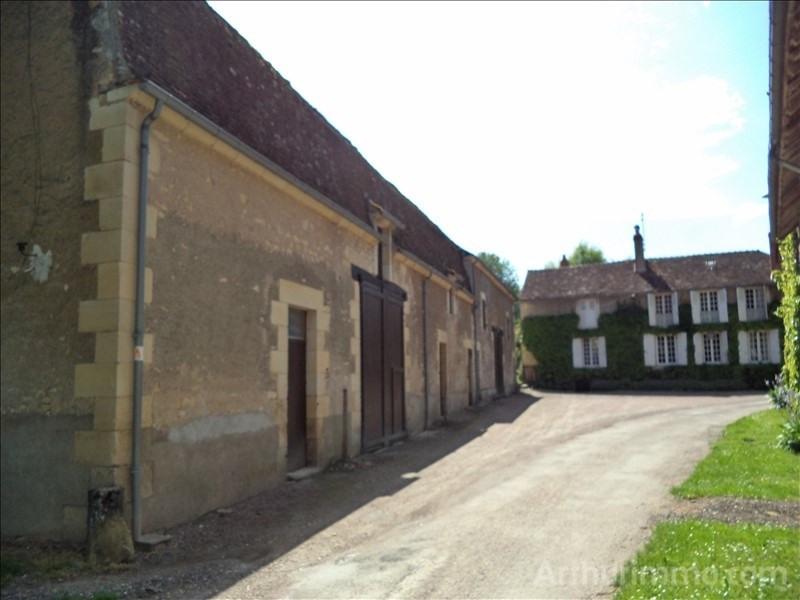 Sale house / villa Donzy 285000€ - Picture 3