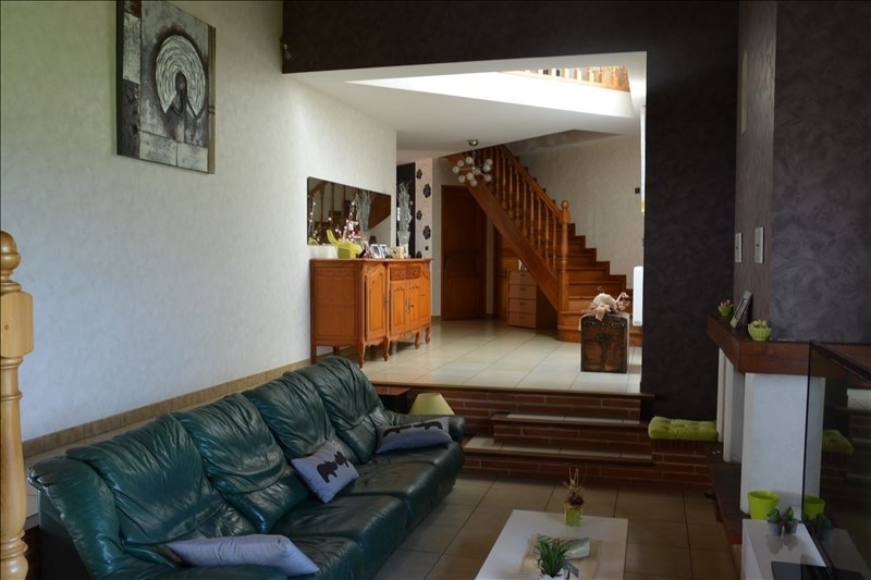 Vente maison / villa Verfeil 398 000€ - Photo 6