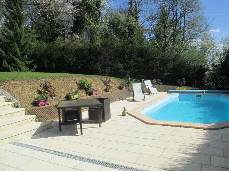 Sale house / villa Precy sur oise 544000€ - Picture 5