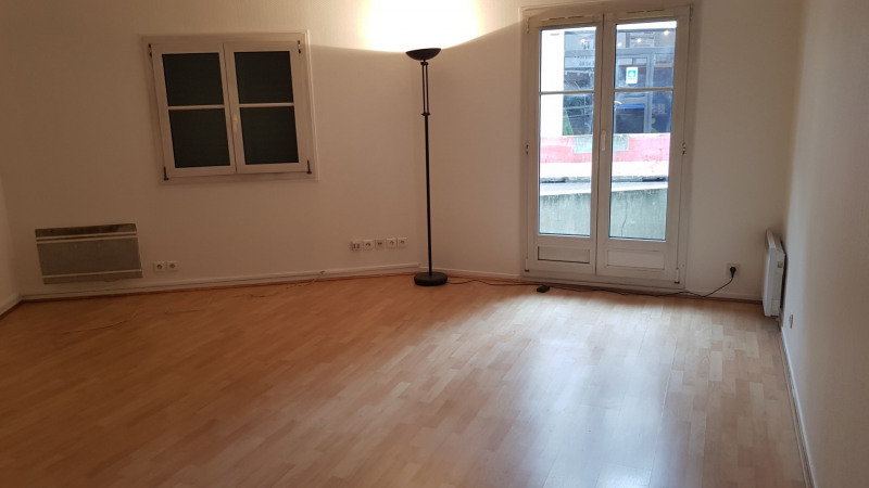 Sale apartment Montlhery 136 500€ - Picture 1