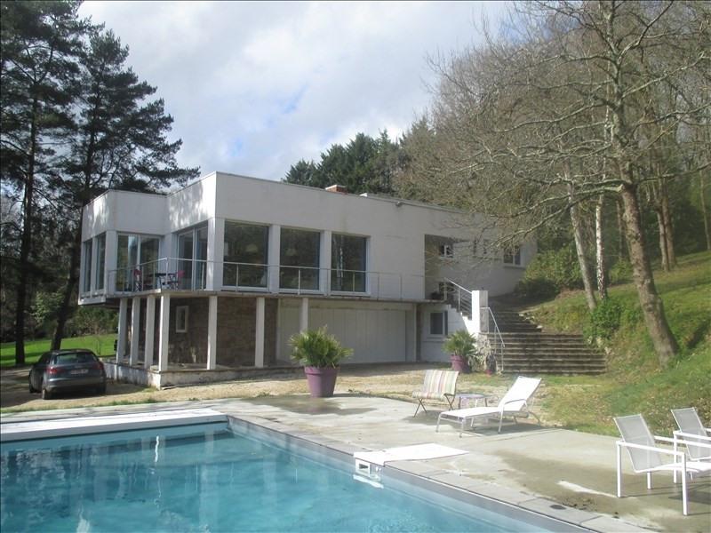 Vente de prestige maison / villa La chapelle sur erdre 812000€ - Photo 1