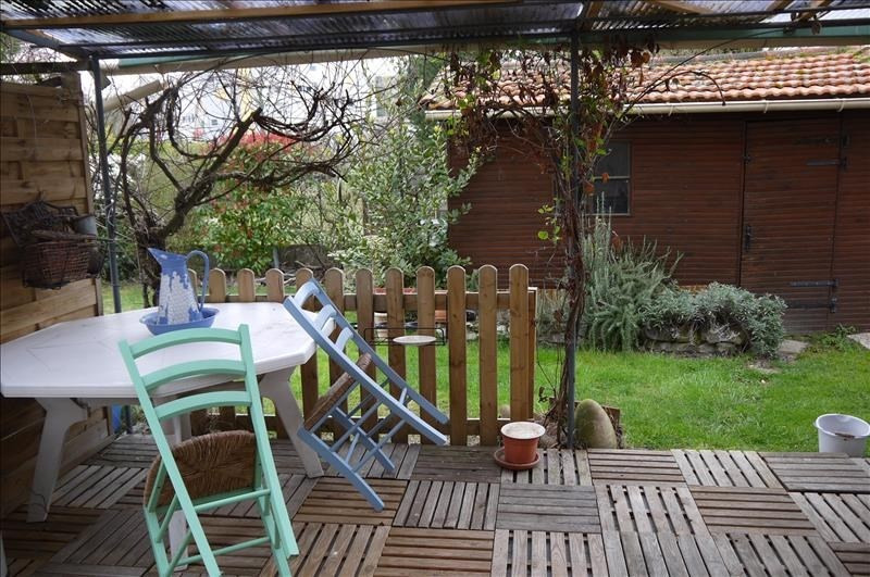 Vente maison / villa Vienne 168000€ - Photo 3