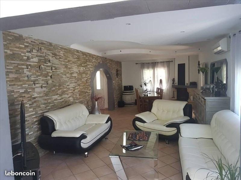 Verkoop  huis Carpentras 380000€ - Foto 2