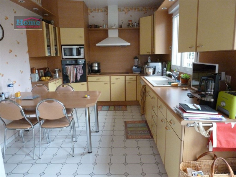Sale house / villa Sartrouville 710 000€ - Picture 4
