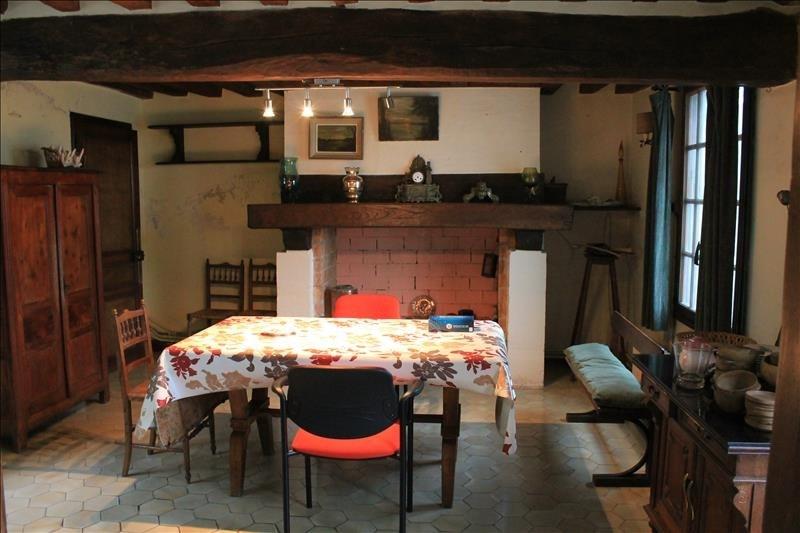 Vente maison / villa Tracy 168000€ - Photo 4