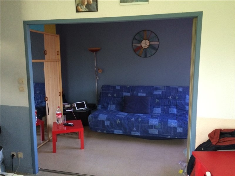 Location appartement Caen 382€ CC - Photo 2