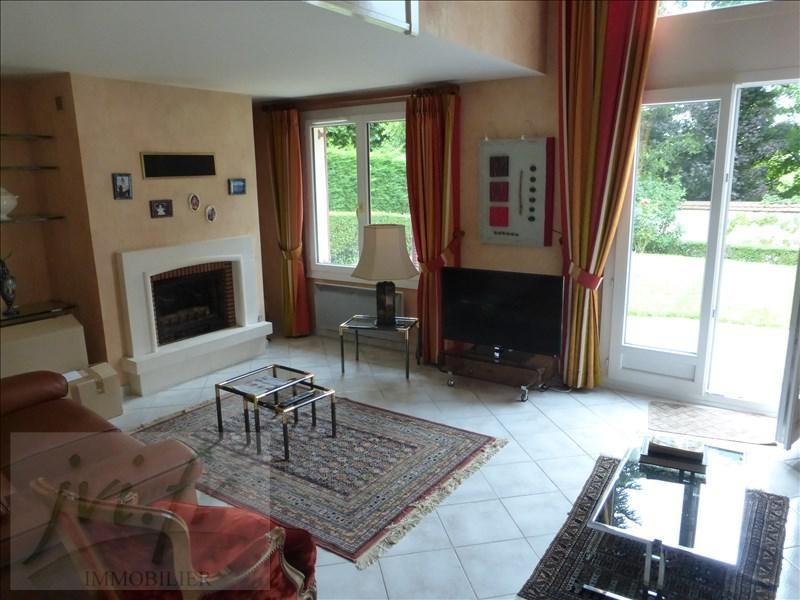 Vente maison / villa Montmorency 435000€ - Photo 3