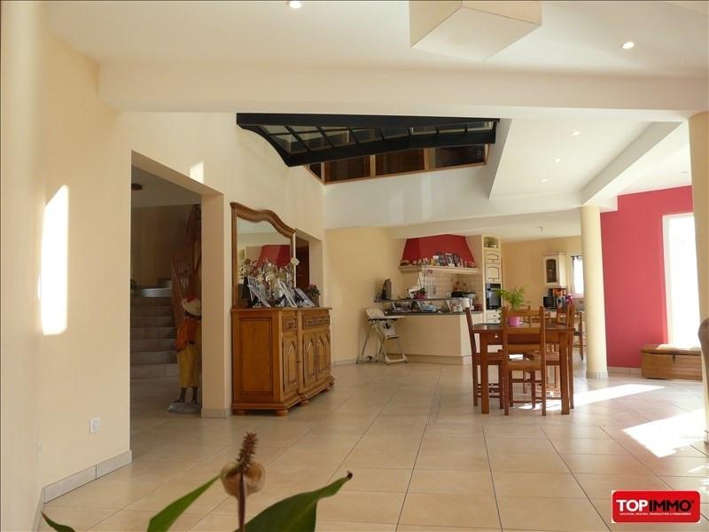 Vente maison / villa St maurice sur moselle 369000€ - Photo 2