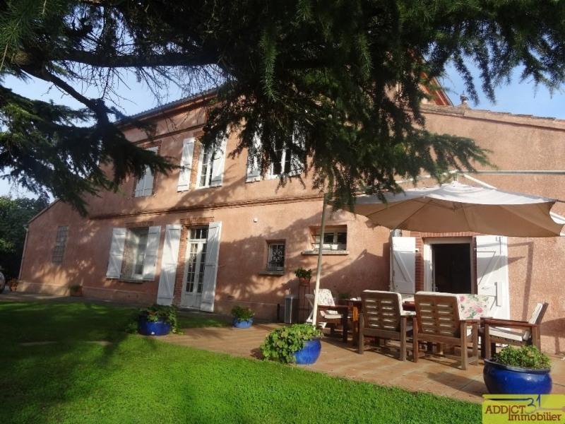 Vente de prestige maison / villa Secteur montastruc 756144€ - Photo 2