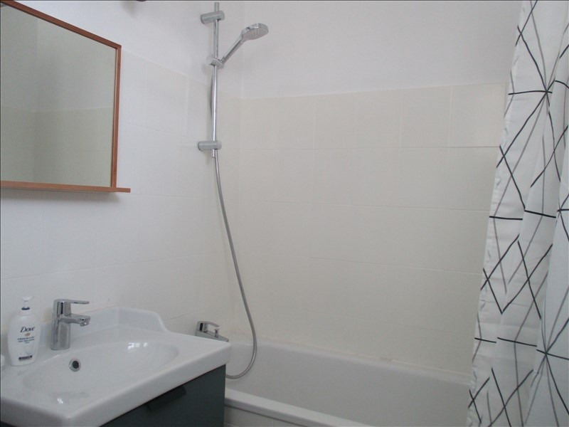Rental apartment Nimes 460€ CC - Picture 8