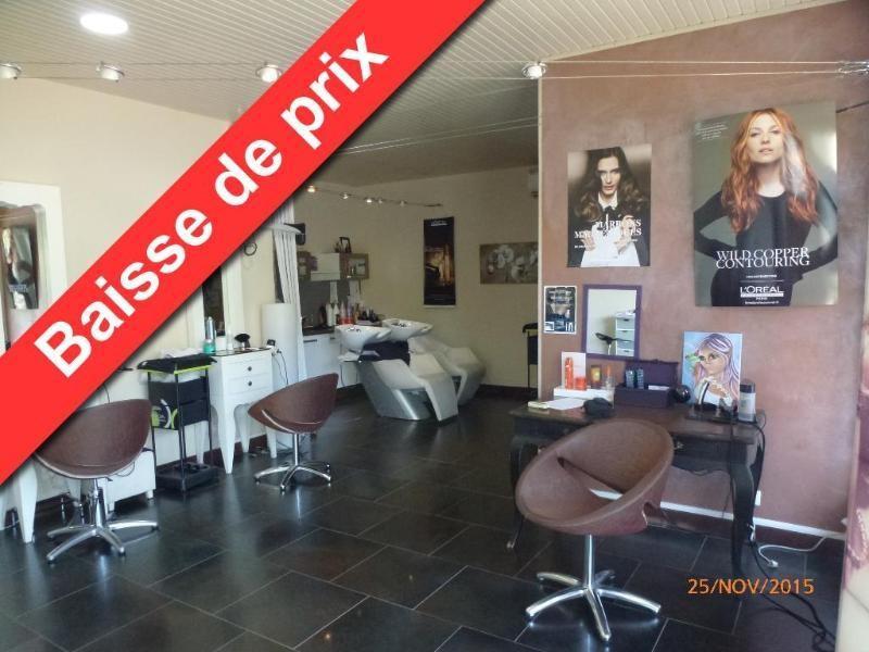 Vente boutique Trois ilets 73000€ - Photo 1