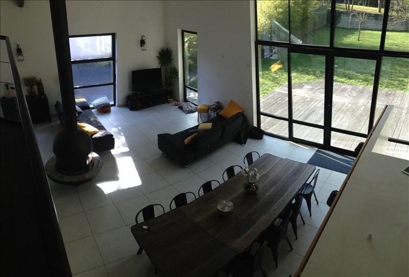 Vente maison / villa Nanteuil les meaux 540800€ - Photo 4