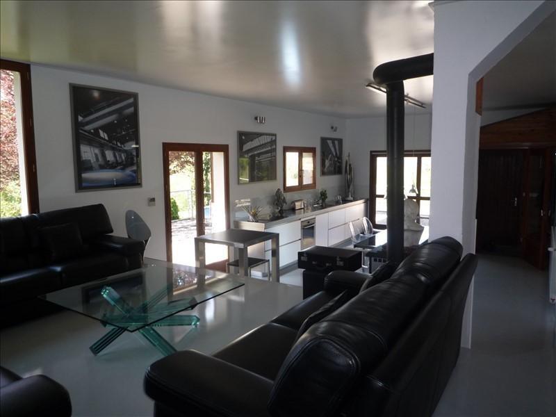 Vente maison / villa Cremieu 480000€ - Photo 10