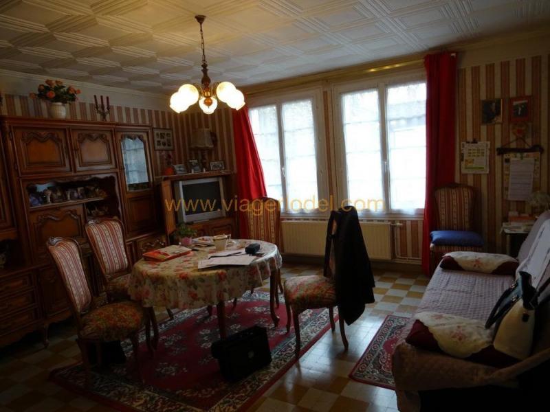 Пожизненная рента дом Conflans sur seine 30200€ - Фото 4
