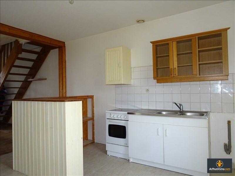 Vente appartement St brieuc 54200€ - Photo 3