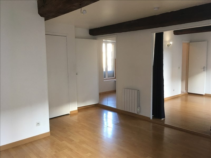 Location appartement Alencon 370€ CC - Photo 1