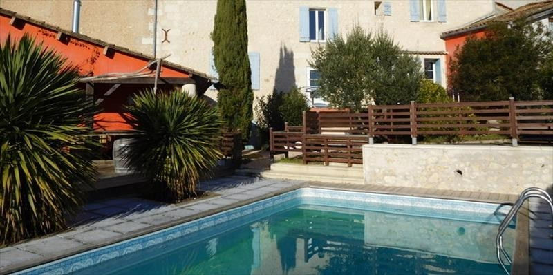Vente maison / villa St andre de cubzac 297000€ - Photo 1