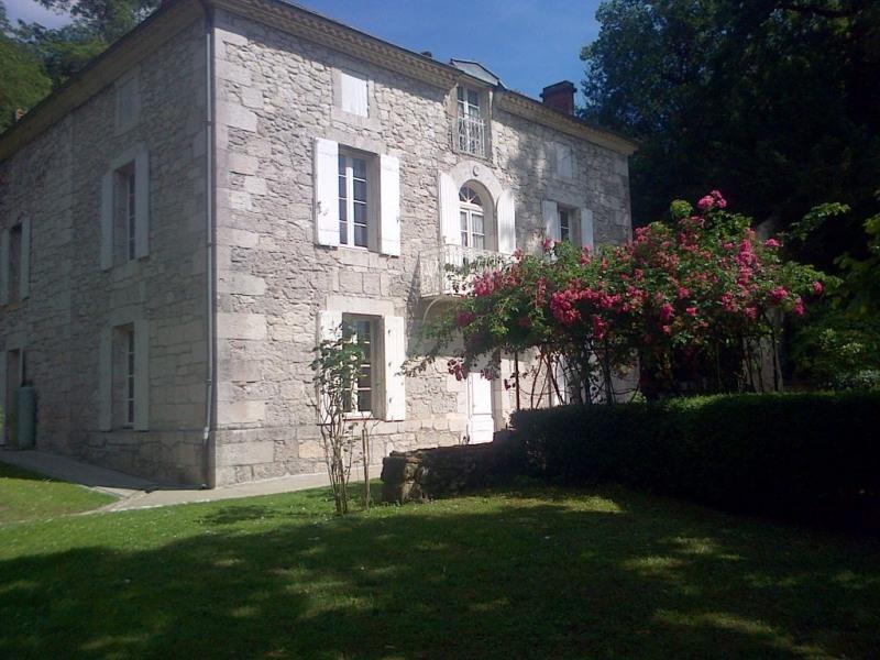 Sale house / villa Agen 337500€ - Picture 2