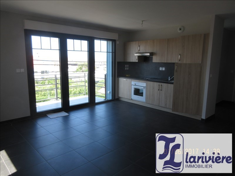 Vente appartement Ambleteuse 278 250€ - Photo 3