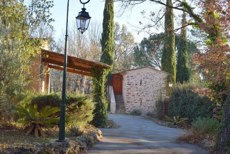 Immobile residenziali di prestigio casa Bagnols-en-forêt 998000€ - Fotografia 25