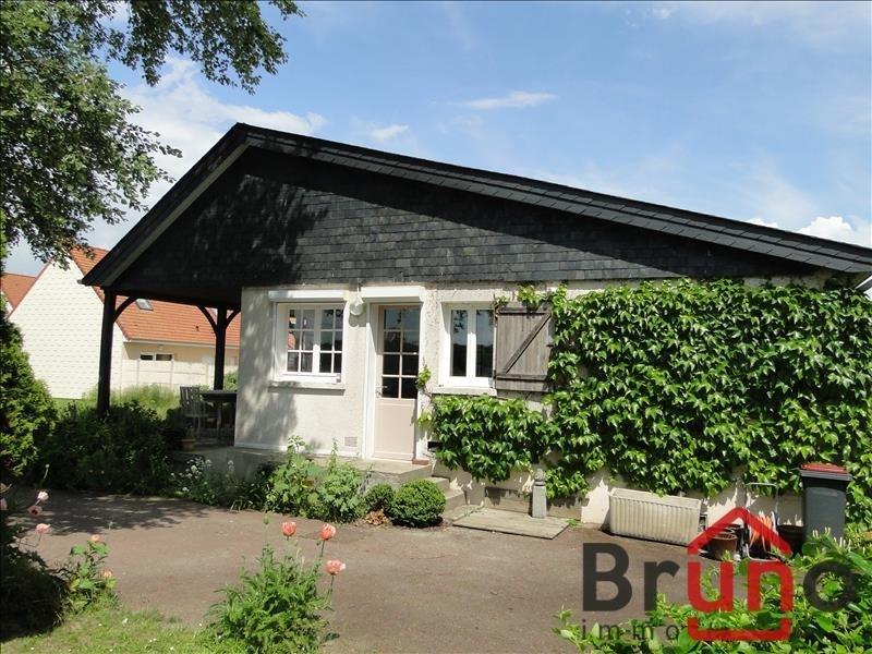 Vendita casa Le crotoy 295000€ - Fotografia 11
