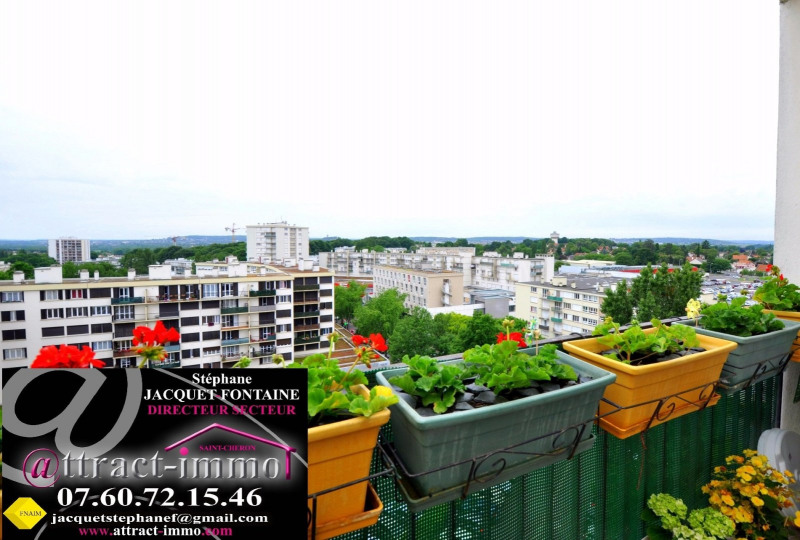 Vente appartement St michel sur orge 125 000€ - Photo 12