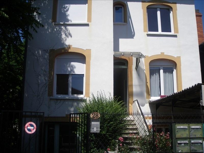 Alquiler  apartamento Toulouse 405€ CC - Fotografía 3