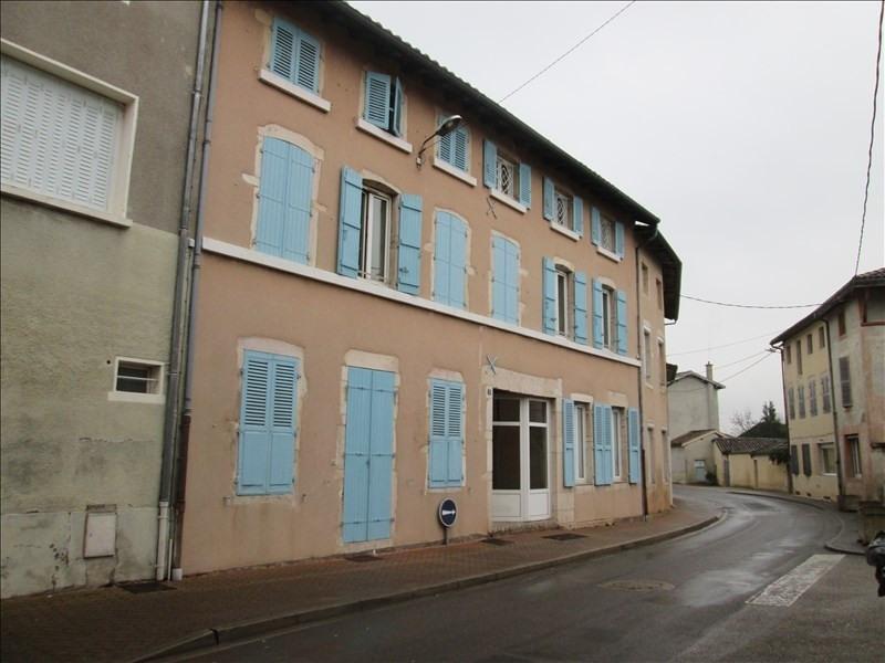 Vente appartement Pont de vaux 44000€ - Photo 5
