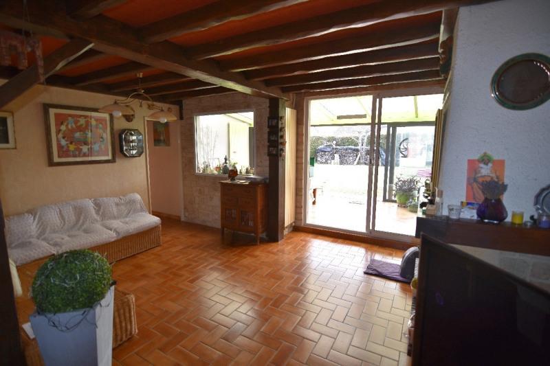 Vente maison / villa Bruyeres sur oise 243000€ - Photo 10