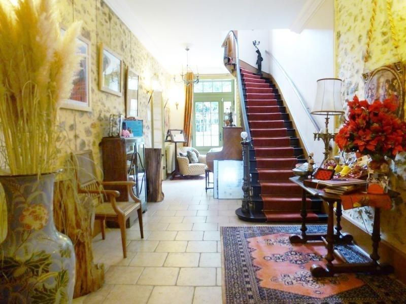 Deluxe sale house / villa Nontron 682500€ - Picture 5
