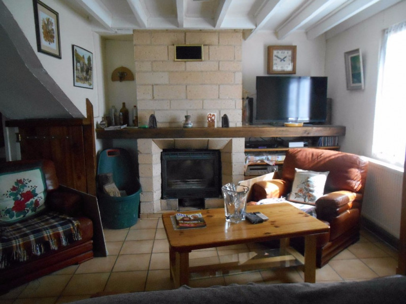 Vente maison / villa Le crocq 117 000€ - Photo 3