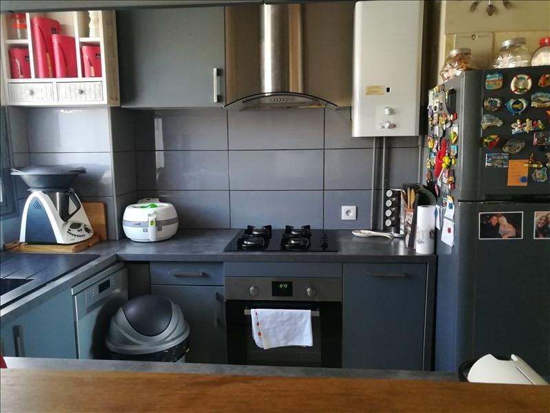 Vente appartement Toulon 169700€ - Photo 5