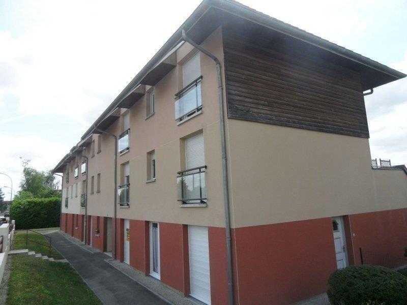 Location appartement Saint parres aux tertres 420€ CC - Photo 1