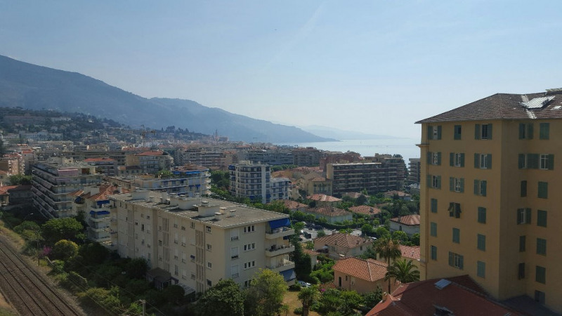 Vente appartement Menton 258 000€ - Photo 6