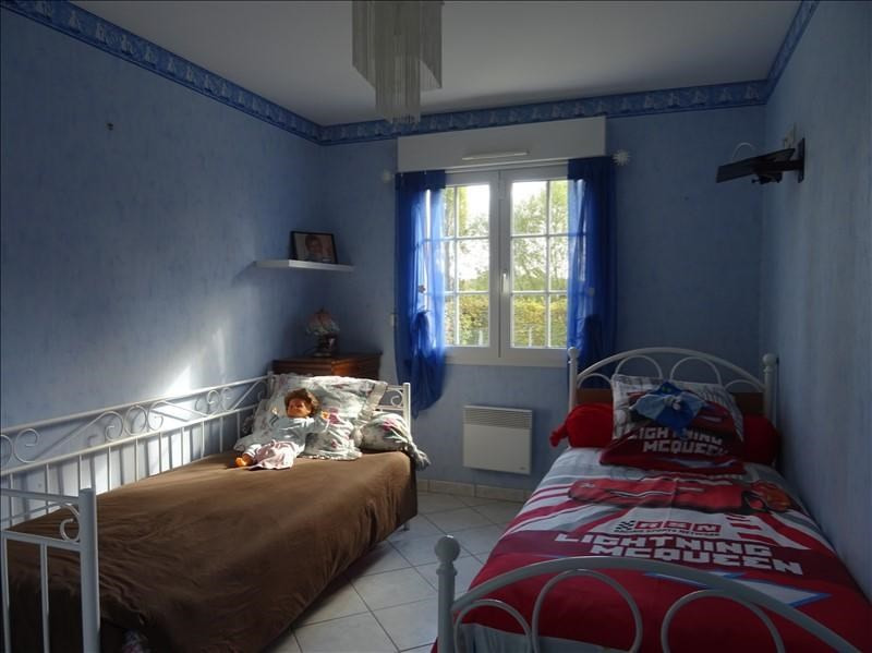 Sale house / villa Romilly sur seine 273500€ - Picture 8