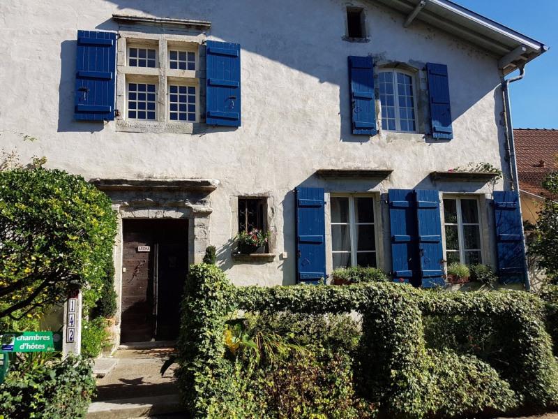 Produit d'investissement maison / villa Sorde l abbaye 499000€ - Photo 11
