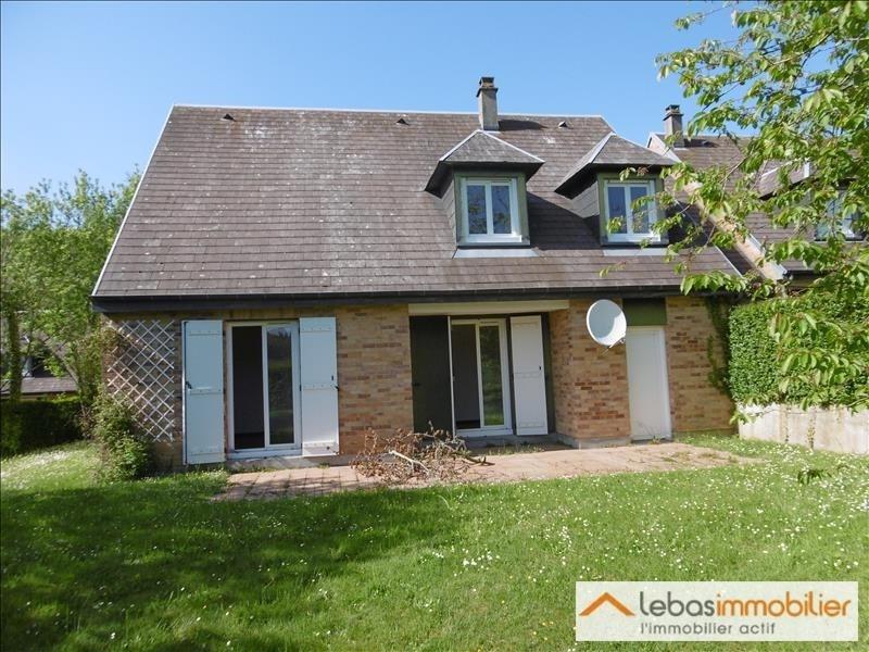Vendita casa Doudeville 161000€ - Fotografia 3