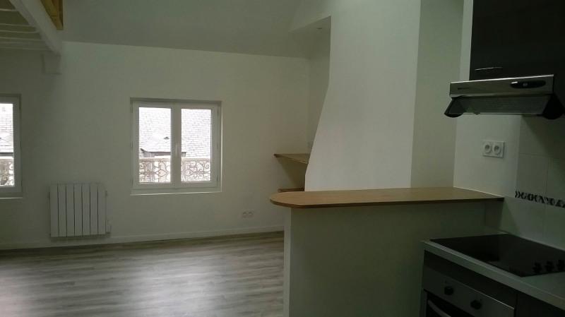 Alquiler  apartamento Honfleur 435€ CC - Fotografía 5