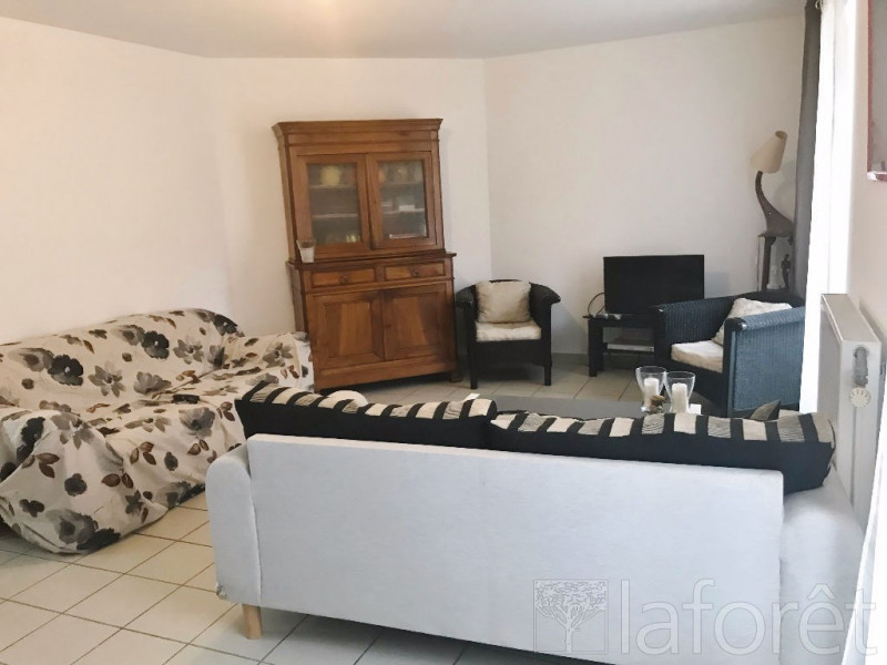 Sale apartment Saint georges d esperanche 199 900€ - Picture 1
