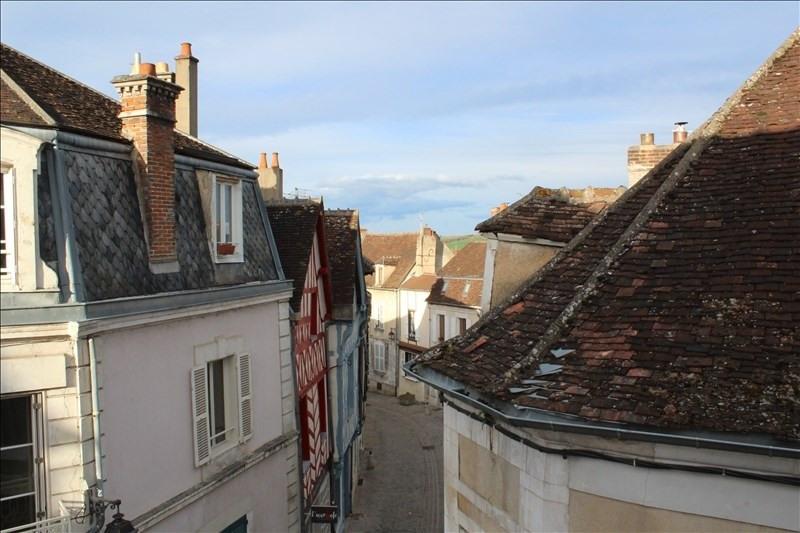 Sale apartment Auxerre 75000€ - Picture 6