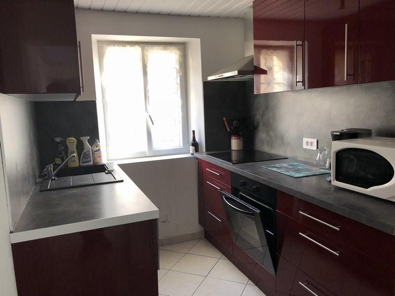 Verkauf wohnung Agon coutainville 149500€ - Fotografie 5