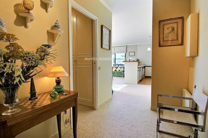 Sale apartment Deauville 413000€ - Picture 4