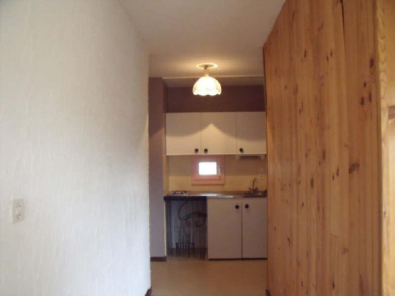 Deluxe sale apartment Besancon 34600€ - Picture 4