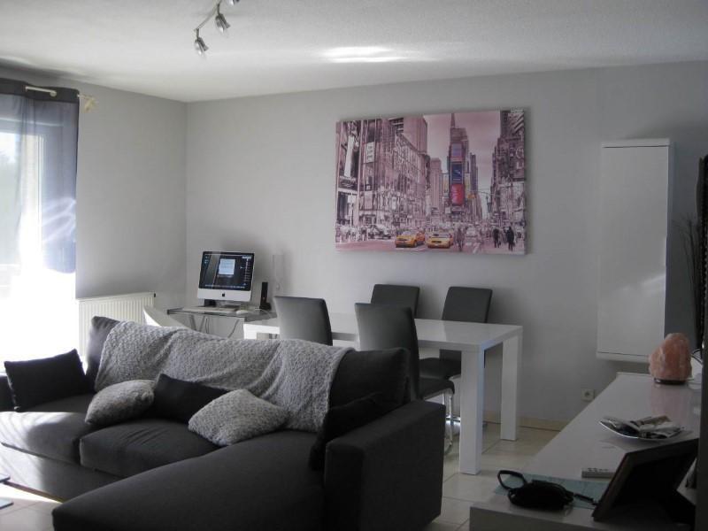 Vente appartement L'isle d'abeau 159000€ - Photo 2