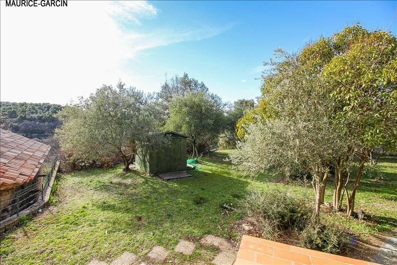 Vente maison / villa Le beaucet 399000€ - Photo 2