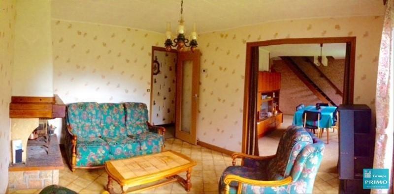 Vente maison / villa Igny 420000€ - Photo 3