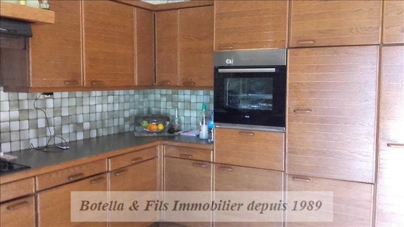 Sale house / villa St paulet de caisson 349000€ - Picture 5
