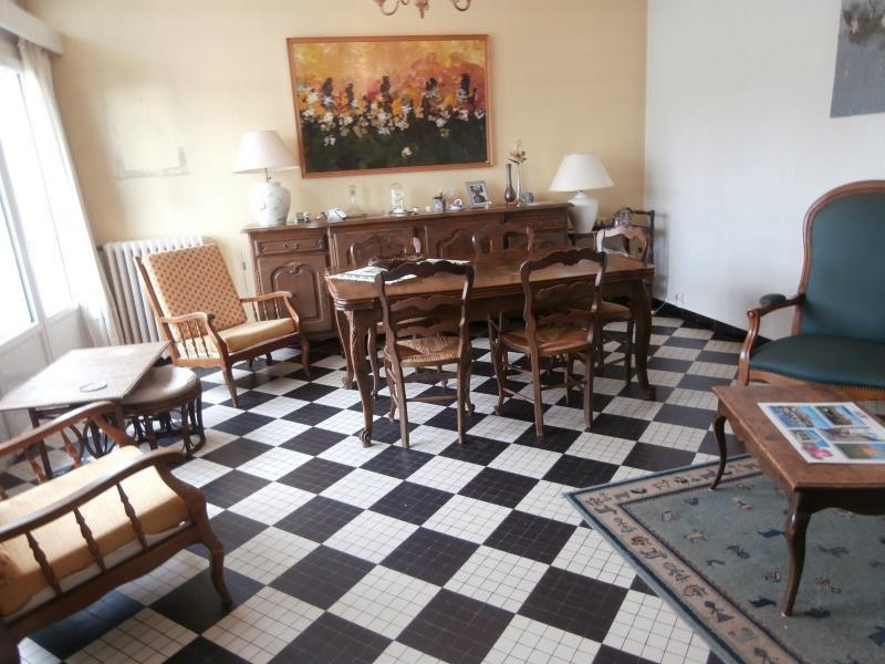 Vente maison / villa Le passage 159000€ - Photo 2
