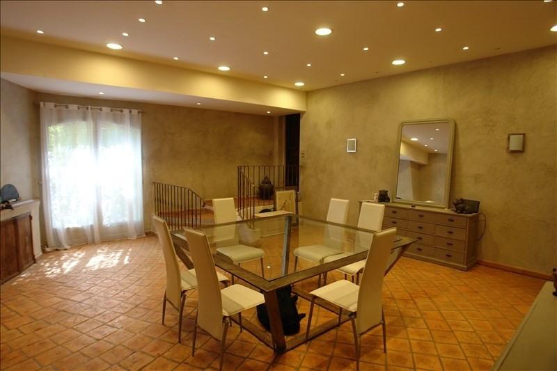 Deluxe sale house / villa St maime 945000€ - Picture 2
