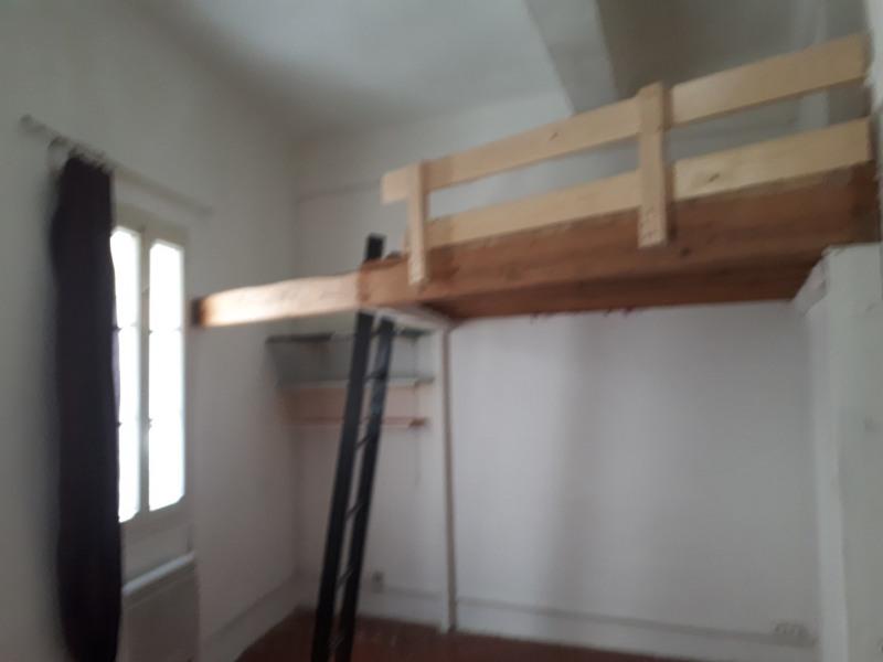 Verkoop  appartement Aix-en-provence 86000€ - Foto 1